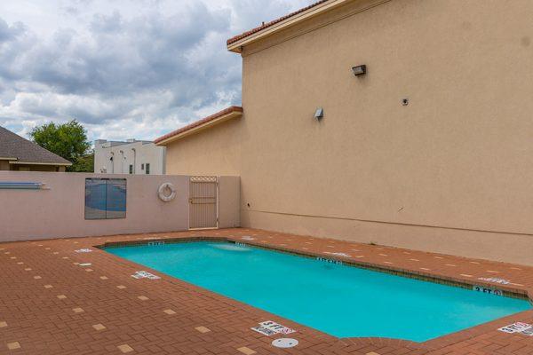 Las Jollas Condominiums